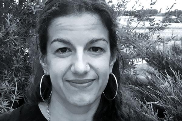 Aurélie CAMBRON