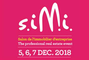 SIMI Salon de l'immobilier d'entreprise