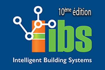 2 et 3 octobre 2019 - ACS2I à IBS 2014- SMART BUILDING : Ready 4 a better life