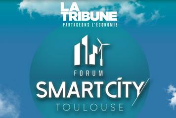 Parlons BIM et R2S au FORUM SMART CITY TOULOUSE avec ACS2I